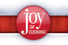 Web Design and Web development with Wordpress Content Management System for Joy of Cooking
