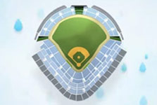 Website Design, Website Development and Digital Video Production for Pentair and Minnesota Twins