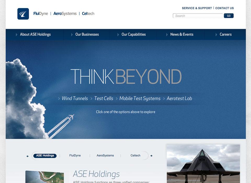 Our Work: Wordpress Development & Website Design | MJ Kretsinger