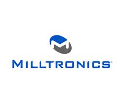 Milltronics Logo