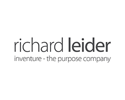Richard Leider Logo