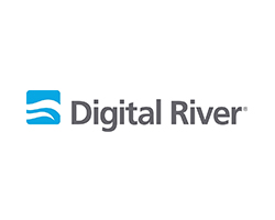 Digital River Logo