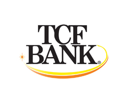 Our Work: TCF Bank In-Store Creative & Advertising | MJ Kretsinger